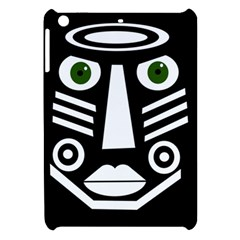Mask Apple iPad Mini Hardshell Case