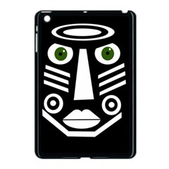 Mask Apple iPad Mini Case (Black)