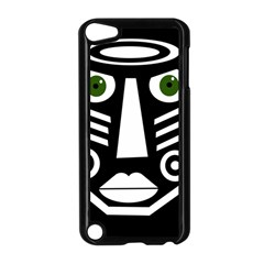 Mask Apple iPod Touch 5 Case (Black)
