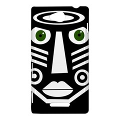 Mask Sony Xperia C (S39H)