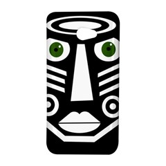 Mask HTC Butterfly S/HTC 9060 Hardshell Case