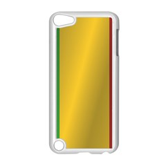 Flag Of Mali Apple iPod Touch 5 Case (White)