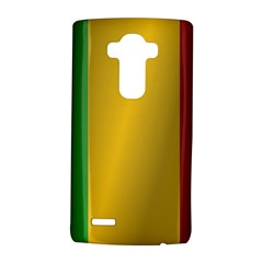 Flag Of Mali LG G4 Hardshell Case