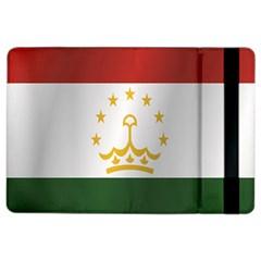 Flag Of Tajikistan iPad Air 2 Flip