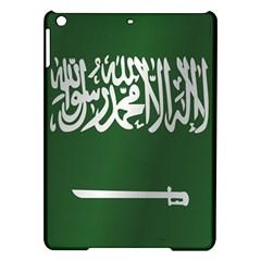 Flag Of Saudi Arabia iPad Air Hardshell Cases