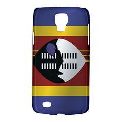 Flag Of Swaziland Galaxy S4 Active