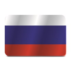 Flag Of Russia Plate Mats