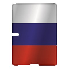 Flag Of Russia Samsung Galaxy Tab S (10.5 ) Hardshell Case