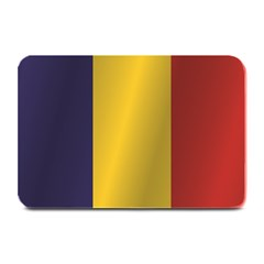 Flag Of Romania Plate Mats