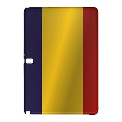 Flag Of Romania Samsung Galaxy Tab Pro 12.2 Hardshell Case