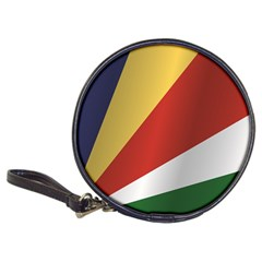 Flag Of Seychelles Classic 20-CD Wallets