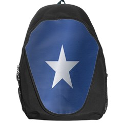 Flag Of Somalia Backpack Bag