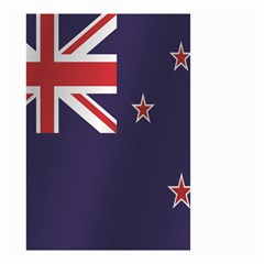 Flag Of New Zealand Small Garden Flag (Two Sides)
