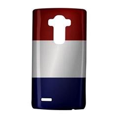 Flag Of Netherlands LG G4 Hardshell Case