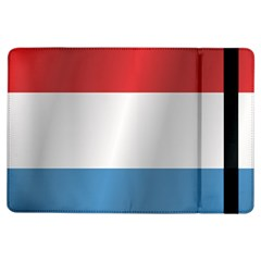 Flag Of Luxembourg iPad Air Flip