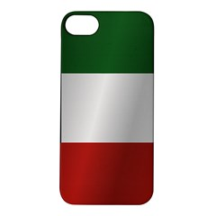 Flag Of Kuwait Apple iPhone 5S/ SE Hardshell Case
