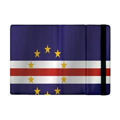 Flag Of Cape Verde iPad Mini 2 Flip Cases