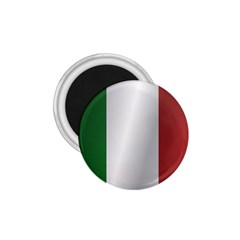Flag Of Italy 1.75  Magnets