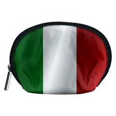 Flag Of Italy Accessory Pouches (Medium)