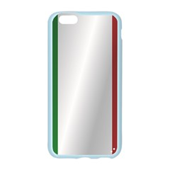 Flag Of Italy Apple Seamless iPhone 6/6S Case (Color)