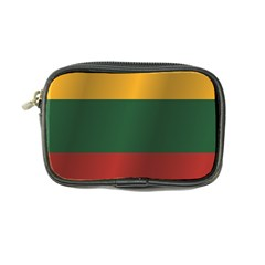 Flag Of Lithuania Coin Purse