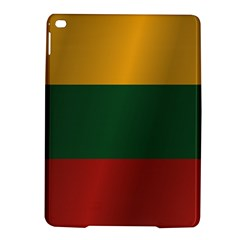 Flag Of Lithuania iPad Air 2 Hardshell Cases