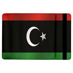 Flag Of Libya iPad Air Flip