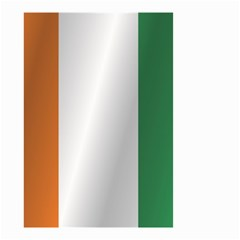 Flag Of Ivory Coast Small Garden Flag (Two Sides)