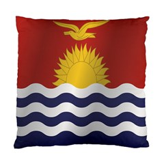 Flag Of Kiribati Standard Cushion Case (One Side)