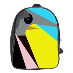 Angry bird School Bags(Large)