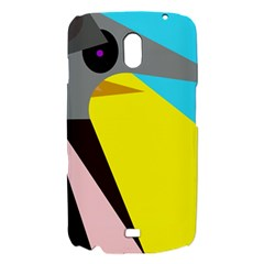 Angry bird Samsung Galaxy Nexus i9250 Hardshell Case