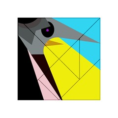Angry bird Acrylic Tangram Puzzle (4  x 4 )