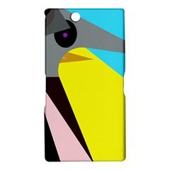 Angry bird Sony Xperia Z Ultra