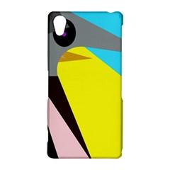 Angry bird Sony Xperia Z2