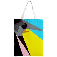 Angry bird Classic Light Tote Bag