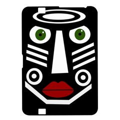 African mask Kindle Fire HD 8.9