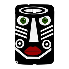 African mask Samsung Galaxy Note 8.0 N5100 Hardshell Case