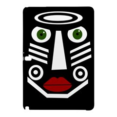 African mask Samsung Galaxy Tab Pro 10.1 Hardshell Case