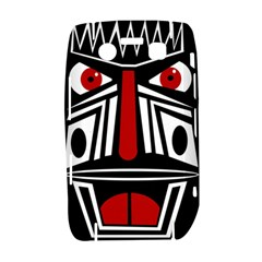 African red mask Bold 9700