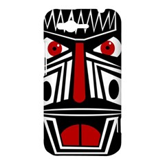 African red mask HTC Rhyme