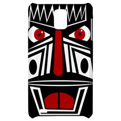 African red mask Samsung Infuse 4G Hardshell Case