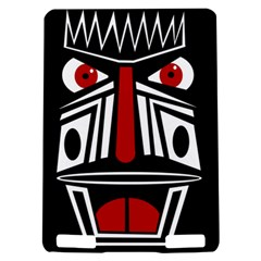 African red mask Kindle Touch 3G