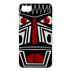 African red mask BlackBerry Z10
