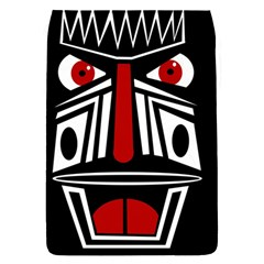 African red mask Flap Covers (S)