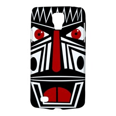 African red mask Galaxy S4 Active