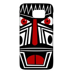 African red mask Galaxy S6