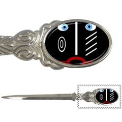 Decorative mask Letter Openers