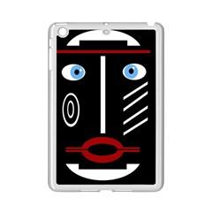 Decorative mask iPad Mini 2 Enamel Coated Cases