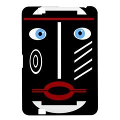 Decorative mask Kindle Fire HD 8.9