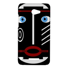Decorative mask HTC Butterfly X920E Hardshell Case